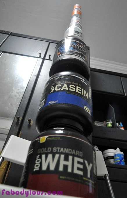 top weight loss supplement stacks