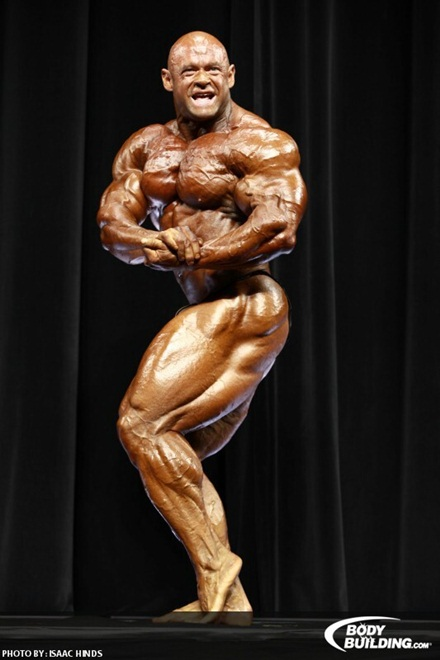 Branch Warren Arnold Classic 2012 Results