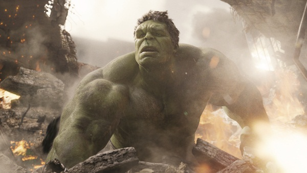 The Incredible Hulk Workout and Diet