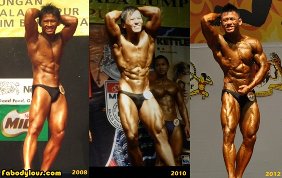 My Mr Kuala Lumpur 2012 Experience! Abs-and-Thighs-Mr-KL-Comparisons