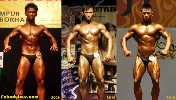 My Mr Kuala Lumpur 2012 Experience! Front-Relaxed-Mr-KL-Comparisons