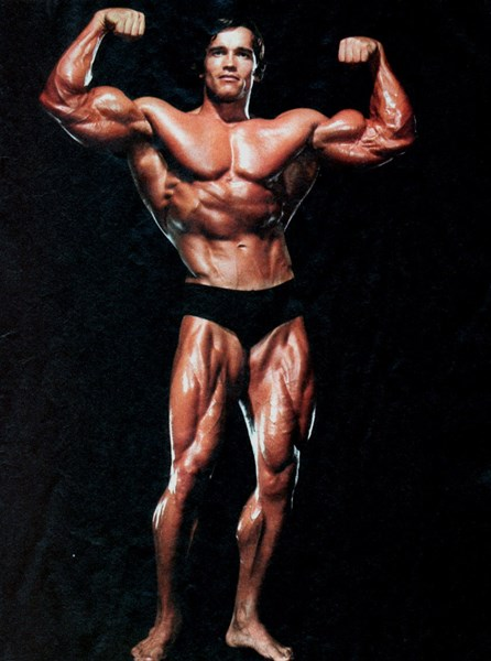 At the end of his bodybuilding career, Arnold had already won 7 Mr Olympia titles. However, what's more inspirational is how thing legendary champ came about.