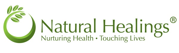 Natural Healings logo